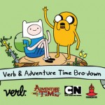 Verb x Adventure Time