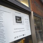 Verb Lost Found Exhibition