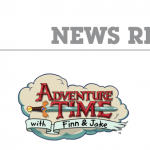 Verb x Adventure Time Press Release