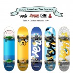 More Verb x Adventure Time Products Available for Pre-Order