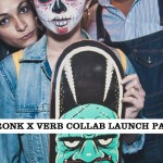 Butan x Kronk x Verb launch party