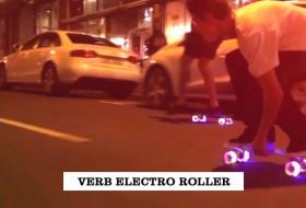 Verb Electro Roller
