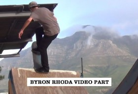 Byron Rhoda Video Part
