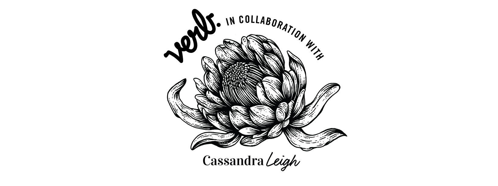 Verb x Cassandra Leigh